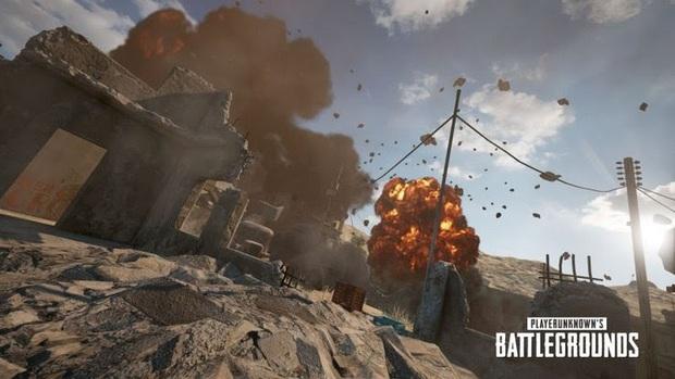PUBG Mobile: Tất tần tật về bản đồ Karakin trong bản update mới, người chơi không thể bỏ lỡ! - Ảnh 6.