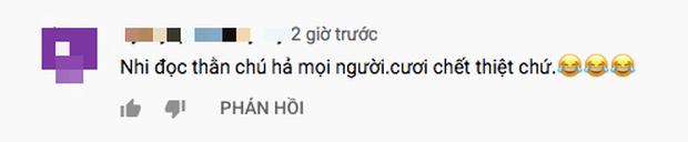 Bích Phương sẽ phải khóc thét: Diệu Nhi nổi hứng đầu tư hẳn MV chế hỏi Thuận Nguyễn bỏ tập gym chưa theo phong cách... đọc thần chú - Ảnh 7.