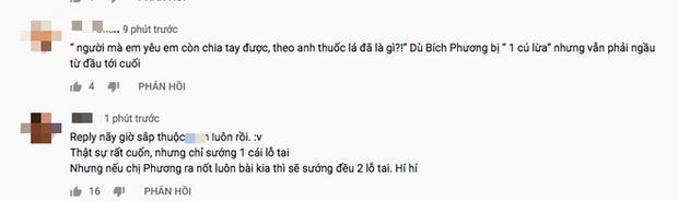 BigDaddy, Orange và netizen đồng loạt ca ngợi MV Một Cú Lừa của Bích Phương, lừa người ta thế này bảo sao @traitimtrongvang bị block! - Ảnh 8.