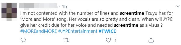 """Rapper của TWICE hát nhiều hơn cả main vocal, Tzuyu và thành viên được """"push hụt tưởng tàng hình"""" mà vẫn chưa thảm bằng Jihyo trong MV mới - Ảnh 11."""