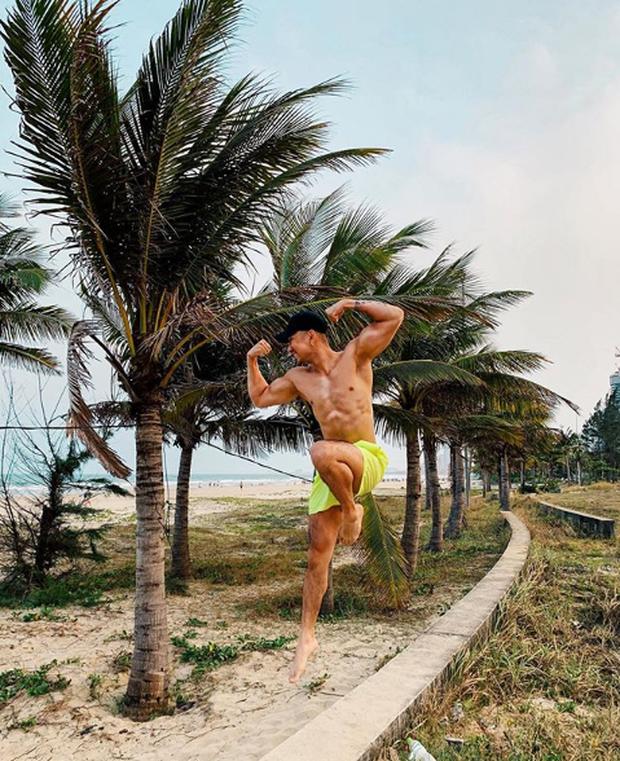 Body hấp dẫn của 2 anh em Việt kiều Đức (Người ấy là ai): Nhà có 2 cực phẩm cơ bắp! - Ảnh 8.