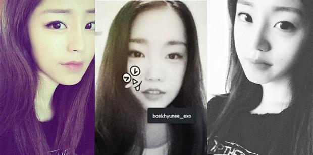 Loạt bằng chứng tố Ngu Thư Hân và 1 idol nữ từng là fan cuồng: Làm lộ phòng khách sạn Lee Min Ho đến bị Sehun chặn đẹp - Ảnh 8.