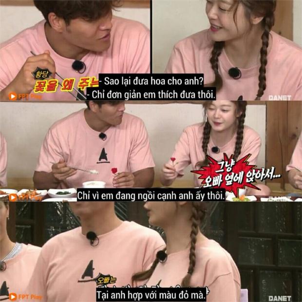"""Tại sao Jeon So Min lại bị ghét nhất """"Running Man""""? Từ nghi án biệt đãi, cướp sóng đến hành động kém duyên, vô lễ đến mức gây phẫn nộ - Ảnh 13."""