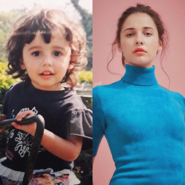 """Ai ngờ những cô bé nhà bên lột xác thành minh tinh vạn người mê: """"Goá phụ đen"""" bức thở, Selena và dàn công chúa Disney còn đỉnh hơn - Ảnh 20."""