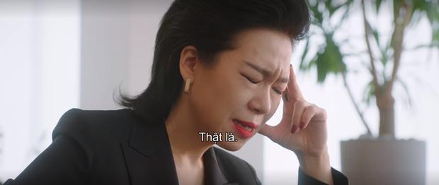 Cạn lời đệ cứng dì hai Hwang Jung Eum khuyên 7 hồn ma đầu thai thành hậu duệ BTS ở Mystic Pop-up Bar tập 7 - Ảnh 12.