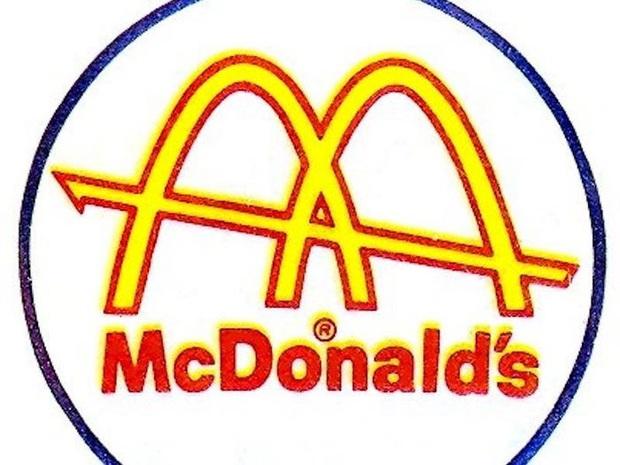 """Logo của những thương hiệu ăn uống đình đám nhất thế giới thay đổi ra sao theo thời gian: """"Chóng mặt"""" nhất vẫn là hãng đầu tiên - Ảnh 4."""
