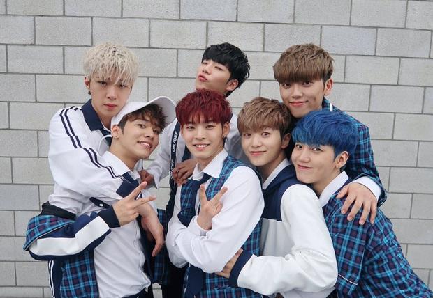 4 Idol group Kpop có nhiều hơn 1 leader: Nhóm từ khi cha sinh mẹ đẻ đã có 2 thủ lĩnh, nhóm không có leader nào lại được fan... auto mặc định  - Ảnh 1.