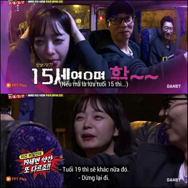 """Tại sao Jeon So Min lại bị ghét nhất """"Running Man""""? Từ nghi án biệt đãi, cướp sóng đến hành động kém duyên, vô lễ đến mức gây phẫn nộ - Ảnh 21."""