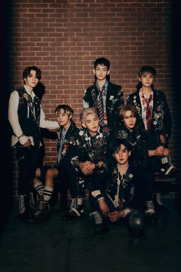 4 Idol group Kpop có nhiều hơn 1 leader: Nhóm từ khi cha sinh mẹ đẻ đã có 2 thủ lĩnh, nhóm không có leader nào lại được fan... auto mặc định  - Ảnh 12.