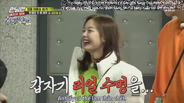 """Tại sao Jeon So Min lại bị ghét nhất """"Running Man""""? Từ nghi án biệt đãi, cướp sóng đến hành động kém duyên, vô lễ đến mức gây phẫn nộ - Ảnh 27."""