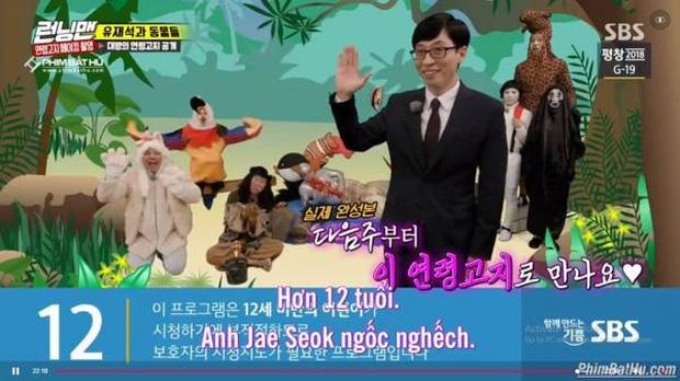 """Tại sao Jeon So Min lại bị ghét nhất """"Running Man""""? Từ nghi án biệt đãi, cướp sóng đến hành động kém duyên, vô lễ đến mức gây phẫn nộ - Ảnh 30."""