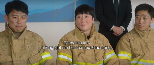 Cạn lời đệ cứng dì hai Hwang Jung Eum khuyên 7 hồn ma đầu thai thành hậu duệ BTS ở Mystic Pop-up Bar tập 7 - Ảnh 3.