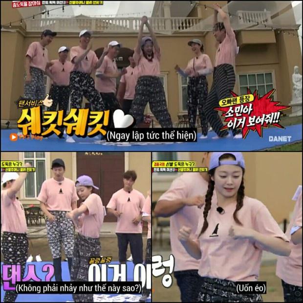 """Tại sao Jeon So Min lại bị ghét nhất """"Running Man""""? Từ nghi án biệt đãi, cướp sóng đến hành động kém duyên, vô lễ đến mức gây phẫn nộ - Ảnh 7."""