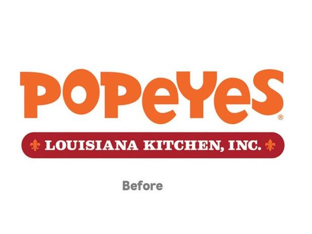 """Logo của những thương hiệu ăn uống đình đám nhất thế giới thay đổi ra sao theo thời gian: """"Chóng mặt"""" nhất vẫn là hãng đầu tiên - Ảnh 27."""