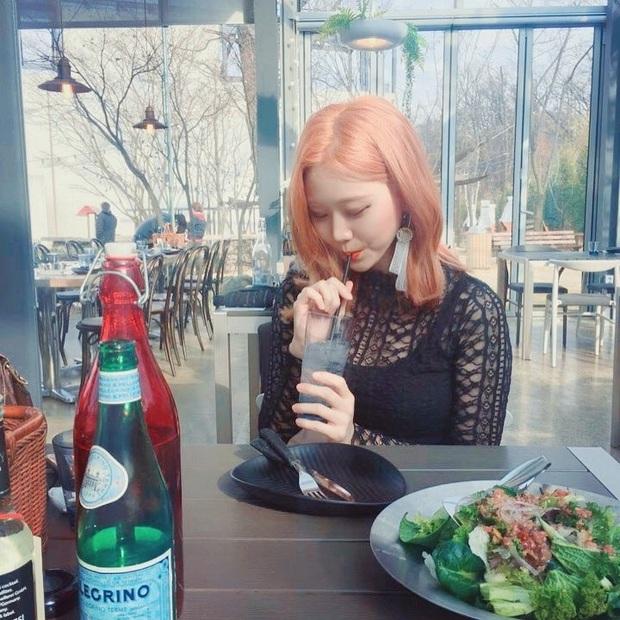 Giảm 14kg thịt chỉ trong 5 tháng: nàng vlogger xứ Hàn share nhẹ 4 tips mà bạn có thể thử ngay - Ảnh 7.