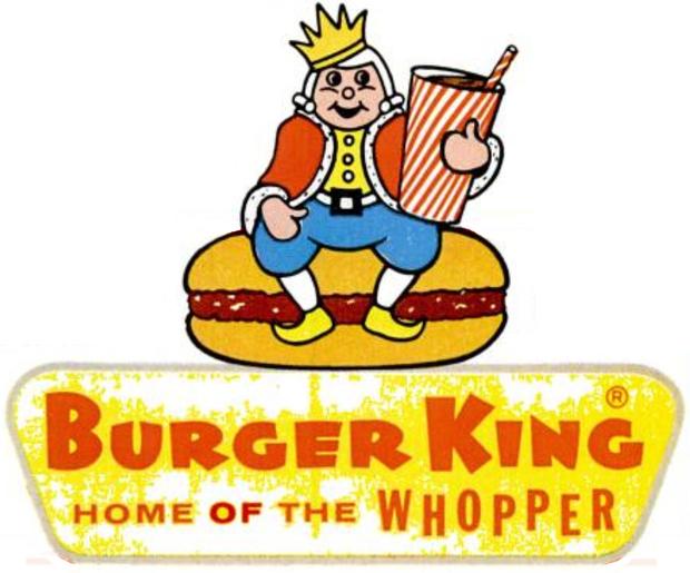 """Logo của những thương hiệu ăn uống đình đám nhất thế giới thay đổi ra sao theo thời gian: """"Chóng mặt"""" nhất vẫn là hãng đầu tiên - Ảnh 30."""