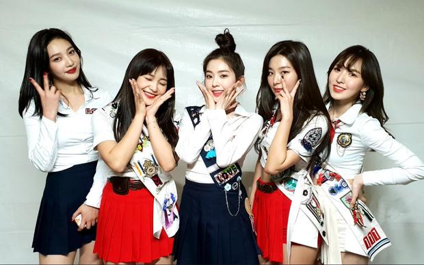 Bản hit mùa hè đạt Perfect All-kill duy nhất của nhà SM giúp Red Velvet qua mặt BLACKPINK và san bằng thành tích của đàn chị SNSD - Ảnh 3.