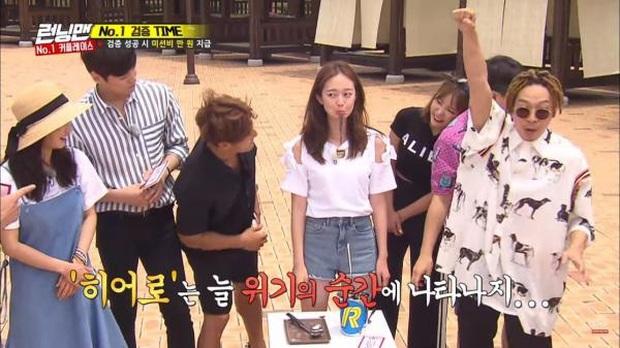 """Tại sao Jeon So Min lại bị ghét nhất """"Running Man""""? Từ nghi án biệt đãi, cướp sóng đến hành động kém duyên, vô lễ đến mức gây phẫn nộ - Ảnh 9."""