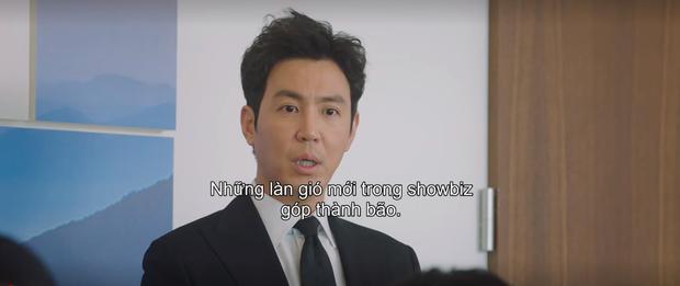 Cạn lời đệ cứng dì hai Hwang Jung Eum khuyên 7 hồn ma đầu thai thành hậu duệ BTS ở Mystic Pop-up Bar tập 7 - Ảnh 6.