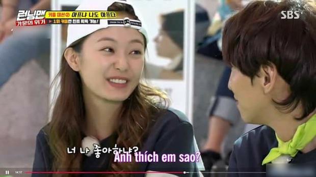 """Tại sao Jeon So Min lại bị ghét nhất """"Running Man""""? Từ nghi án biệt đãi, cướp sóng đến hành động kém duyên, vô lễ đến mức gây phẫn nộ - Ảnh 10."""