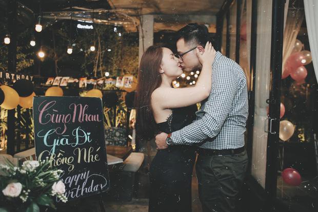 Match được anh Việt kiều trên Tinder, cô gái Sài Gòn tiết lộ lý do bỏ cả việc lương nghìn đô để lấy chồng xa - Ảnh 3.