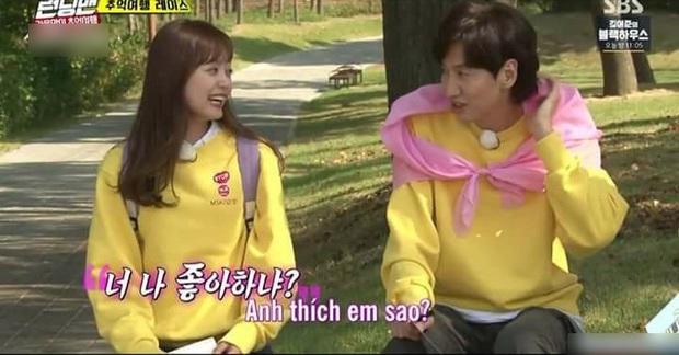 """Tại sao Jeon So Min lại bị ghét nhất """"Running Man""""? Từ nghi án biệt đãi, cướp sóng đến hành động kém duyên, vô lễ đến mức gây phẫn nộ - Ảnh 11."""