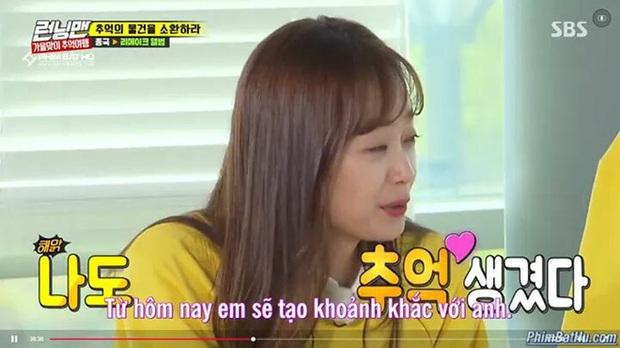 """Tại sao Jeon So Min lại bị ghét nhất """"Running Man""""? Từ nghi án biệt đãi, cướp sóng đến hành động kém duyên, vô lễ đến mức gây phẫn nộ - Ảnh 12."""