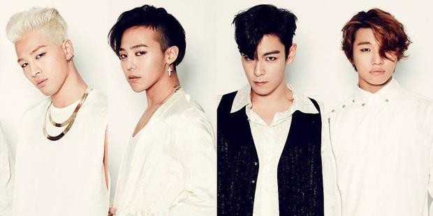 """Màn comeback của BIGBANG tại Coachella bị hủy, Knet không chia buồn mà còn mỉa mai: """"Tan rã cho rồi!"""" - Ảnh 3."""