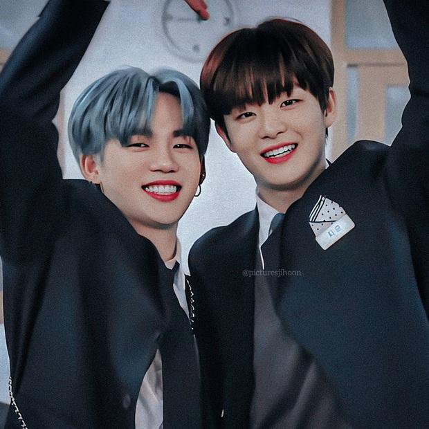 4 Idol group Kpop có nhiều hơn 1 leader: Nhóm từ khi cha sinh mẹ đẻ đã có 2 thủ lĩnh, nhóm không có leader nào lại được fan... auto mặc định  - Ảnh 8.