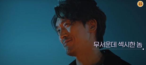 Mợ ngố Song Ji Hyo gào thét điên cuồng ở teaser phim mới, xem qua mà nhức não giùm chị đẹp - Ảnh 7.