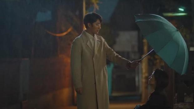 Mợ ngố Song Ji Hyo gào thét điên cuồng ở teaser phim mới, xem qua mà nhức não giùm chị đẹp - Ảnh 9.
