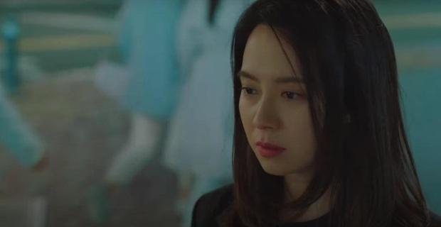 Mợ ngố Song Ji Hyo gào thét điên cuồng ở teaser phim mới, xem qua mà nhức não giùm chị đẹp - Ảnh 2.
