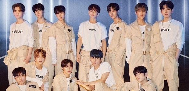 4 Idol group Kpop có nhiều hơn 1 leader: Nhóm từ khi cha sinh mẹ đẻ đã có 2 thủ lĩnh, nhóm không có leader nào lại được fan... auto mặc định  - Ảnh 5.