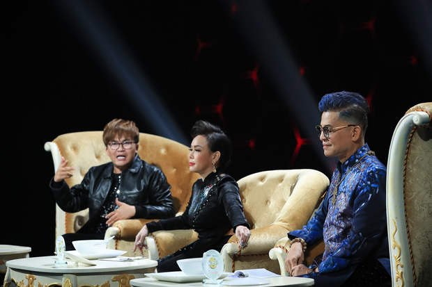 Suýt bị loại, Cẩm Hò – Đình Lộc bất ngờ đoạt ngôi Quán quân Cặp đôi hài hước - Ảnh 1.