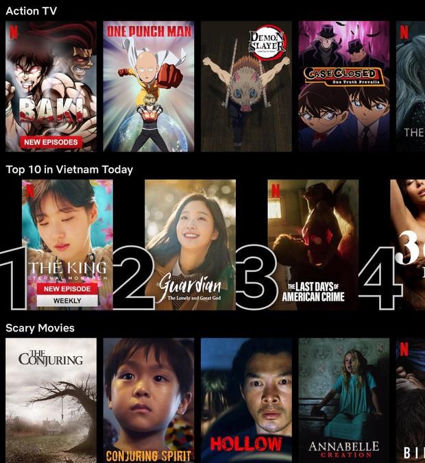 Phim hành động mới của Netflix nhận 0 điểm dù lọt top trending Việt Nam, ai cũng than thở như bị tra tấn thị giác - Ảnh 4.