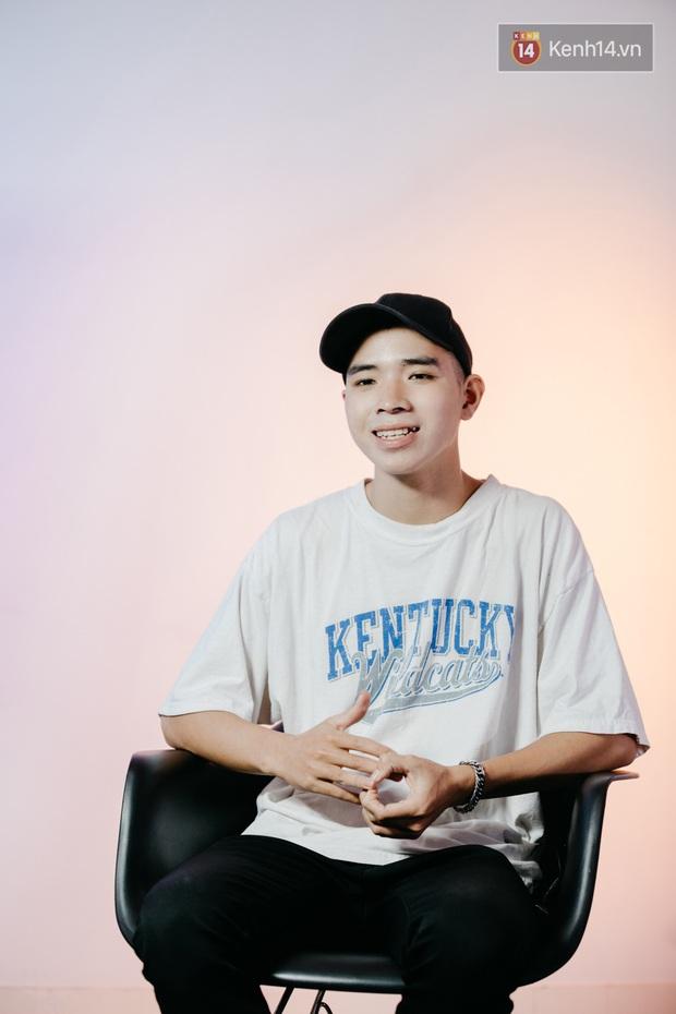 Mỹ Tâm cover nhạc của các nghệ sĩ trẻ: cân từ hát đến rap nhưng đáng chú ý nhất là lời khen ngợi tấm tắc dành cho chủ nhân bản hit Một Đêm Say - Ảnh 6.