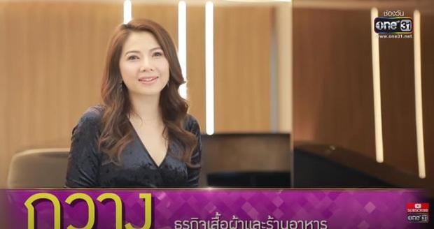 Người Ấy Là Ai sắp có bản dành cho người trung niên? Bản Thái Lan có hẳn nữ chính 48 tuổi chọn nhầm hoa đã có chủ! - Ảnh 2.