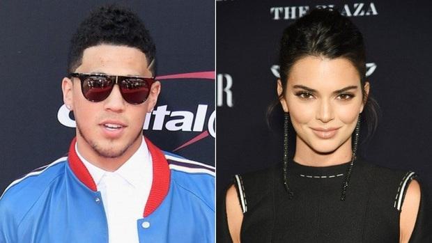 Siêu mẫu Kendall Jenner hẹn hò ăn tối cùng sao bóng rổ NBA: Liên tục gặp nhau thế này bảo sao fan cứ sốt xình xịch rồi không ngừng đồn đoán - Ảnh 2.