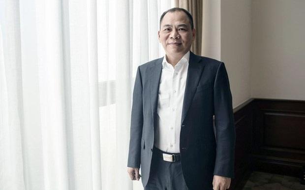 """Bloomberg: """"Xe hơi và máy thở Vingroup sẽ thay đổi cách thế giới nghĩ về Việt Nam"""" - Ảnh 1."""