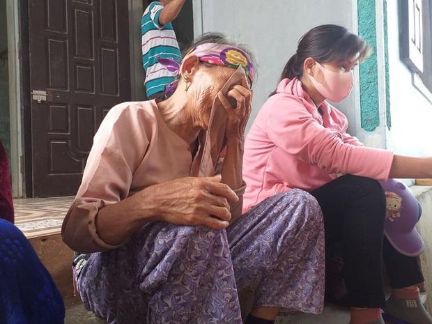Bé trai 5 tuổi tử vong trong căn nhà hoang: Chị vừa chuyển dạ đi sinh thì em trai mất tích, giờ vẫn chưa biết hung tin - Ảnh 1.