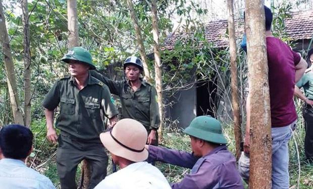Bé trai 5 tuổi tử vong trong căn nhà hoang: Chị vừa chuyển dạ đi sinh thì em trai mất tích, giờ vẫn chưa biết hung tin - Ảnh 2.