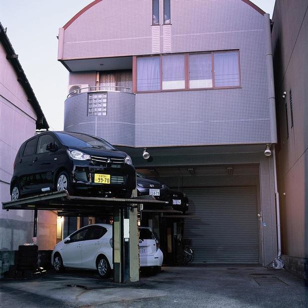 Những công nghệ độc đáo chỉ có thể thấy ở Nhật Bản - Ảnh 1.