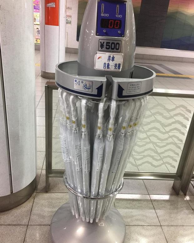 Những công nghệ độc đáo chỉ có thể thấy ở Nhật Bản - Ảnh 15.