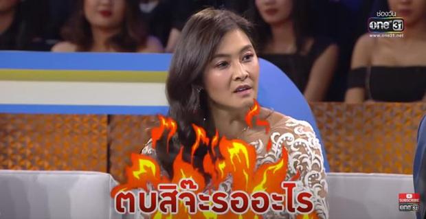 Người Ấy Là Ai sắp có bản dành cho người trung niên? Bản Thái Lan có hẳn nữ chính 48 tuổi chọn nhầm hoa đã có chủ! - Ảnh 6.