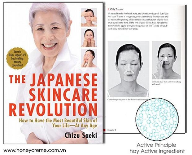 Bậc thầy làm đẹp của Nhật Bản qua đời ở tuổi 76, truyền lại cho phái đẹp toàn cầu bước skincare cải lão hoàn đồng chỉ trong 3 phút - Ảnh 2.