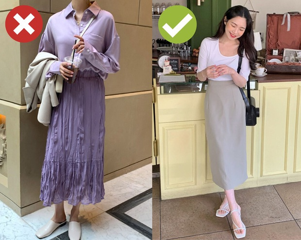 4 kiểu chân váy đã lỗi mốt trầm trọng, chị em đừng dại vớ phải mà khiến phong cách xuống hạng - Ảnh 3.