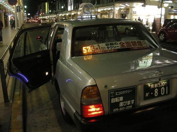 Những công nghệ độc đáo chỉ có thể thấy ở Nhật Bản - Ảnh 22.
