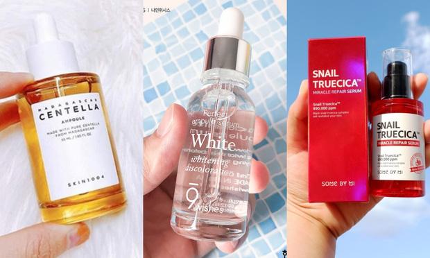 Nàng da dầu chia sẻ quy trình chăm da tối giản mùa Hè, hay ho nhất là cách dùng bột Vitamin C trộn cùng serum - Ảnh 6.