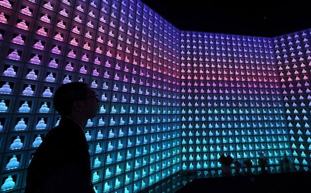Những công nghệ độc đáo chỉ có thể thấy ở Nhật Bản - Ảnh 4.