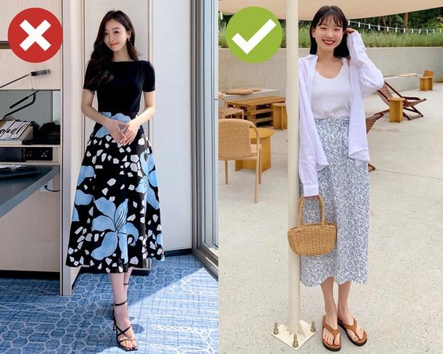 4 kiểu chân váy đã lỗi mốt trầm trọng, chị em đừng dại vớ phải mà khiến phong cách xuống hạng - Ảnh 4.